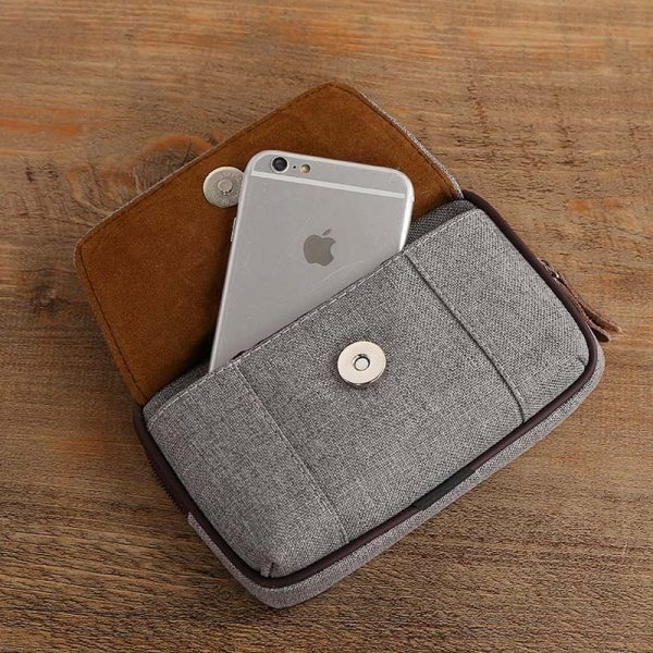 Cell Phone Belt Pouch Case 2