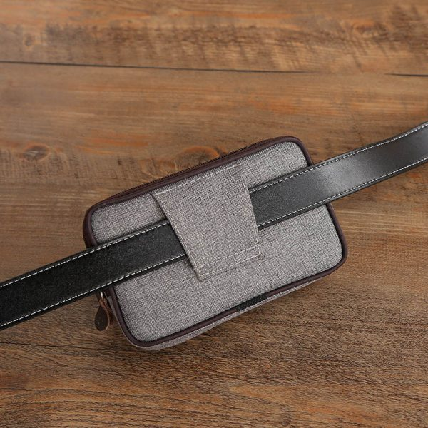 Cell Phone Belt Pouch Case 3