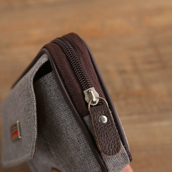Cell Phone Belt Pouch Case 4