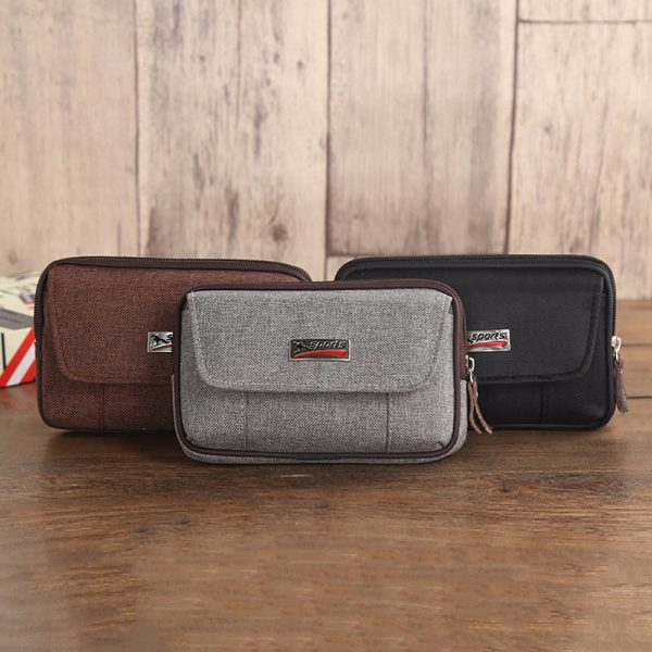 Cell Phone Belt Pouch Case