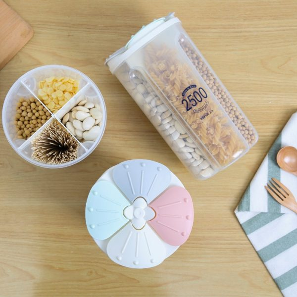 Cereal Storage Container Food Storage 1