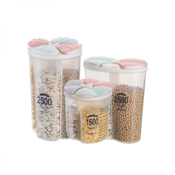 Cereal Storage Container Food Storage 2