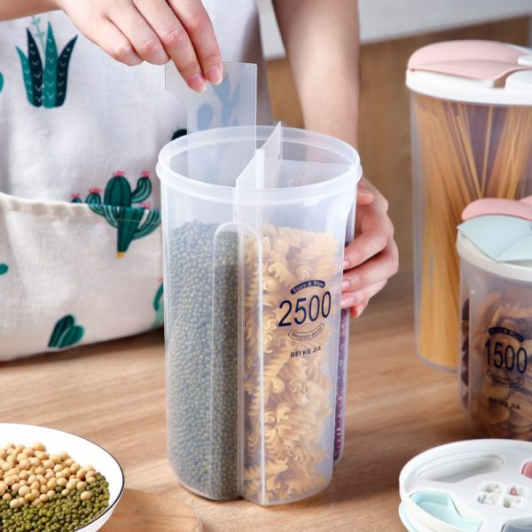 Cereal Storage Container Food Storage 3
