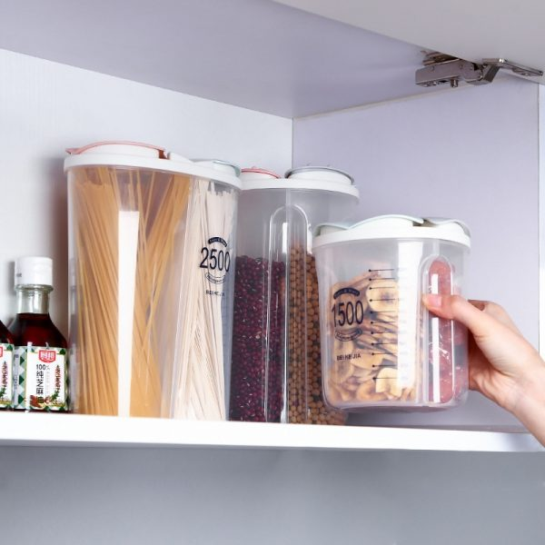 Cereal Storage Container Food Storage 4