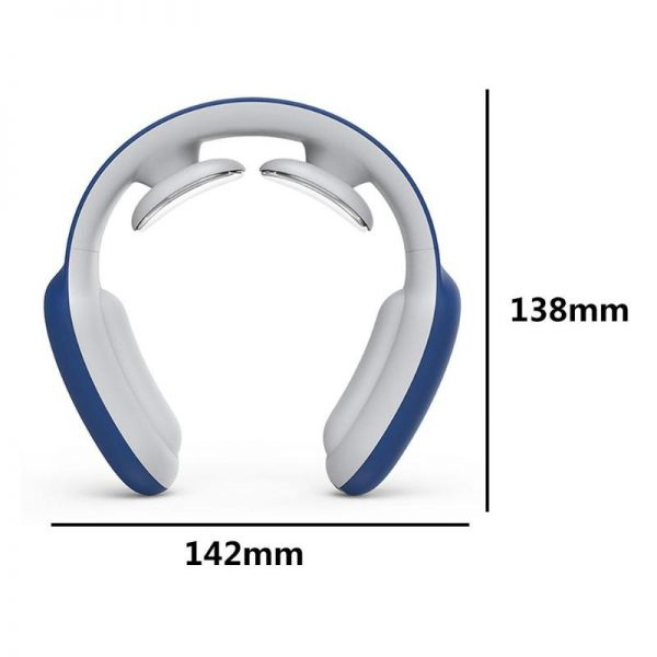 Cervical Massager Pain Reliever 4