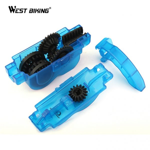 Chain Cleaner Tool Handheld Scrubber 1