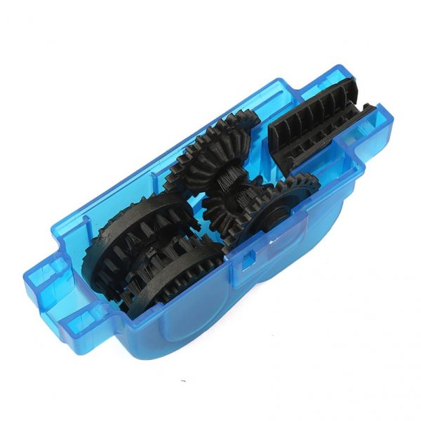 Chain Cleaner Tool Handheld Scrubber 2