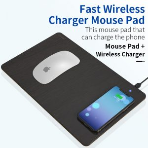 Charging Mouse Pad Wireless Charging