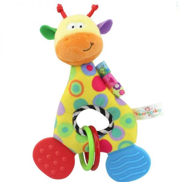 Chew Toy Baby Teethers 1