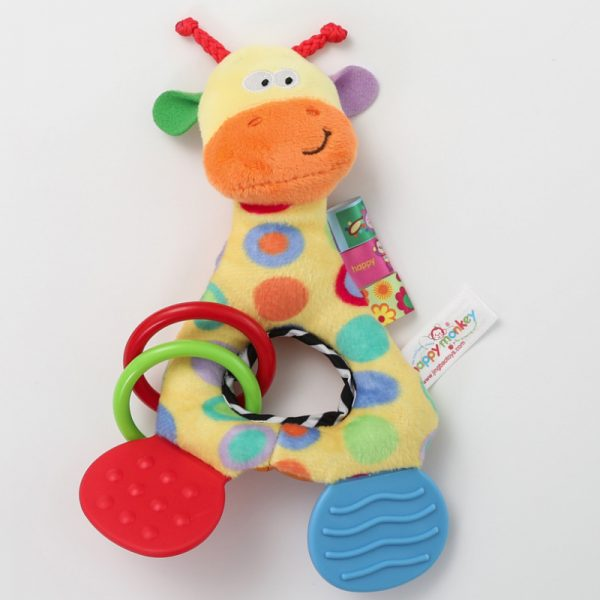 Chew Toy Baby Teethers 2