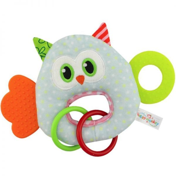 Chew Toy Baby Teethers 3