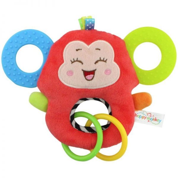 Chew Toy Baby Teethers 4