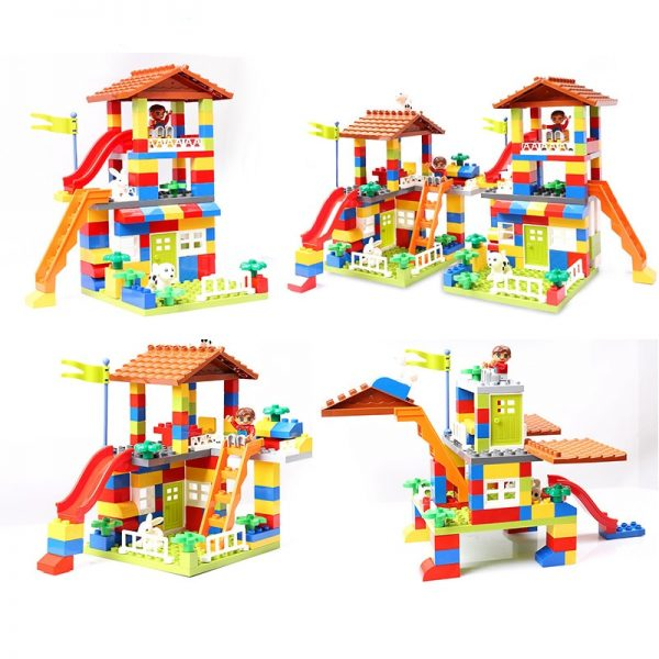Childrens Educational Building Toys 1