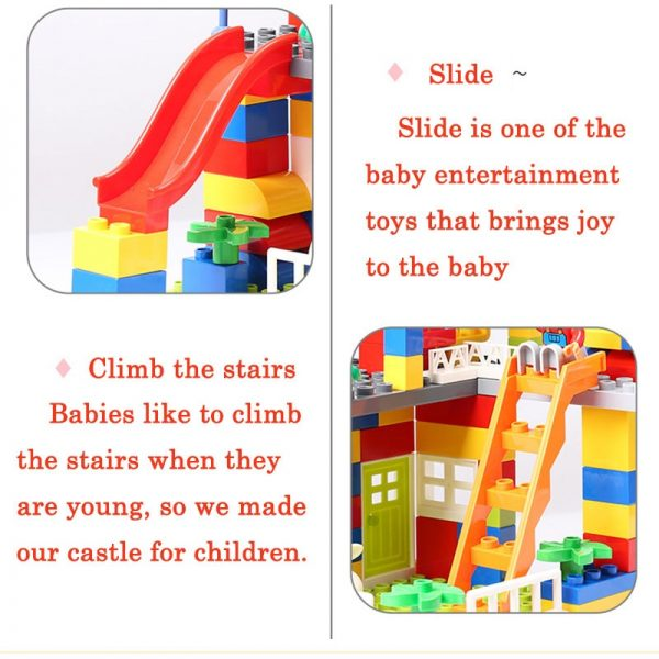 Childrens Educational Building Toys 3