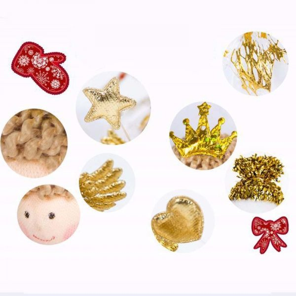Christmas Angels Tabletop Pieces 3