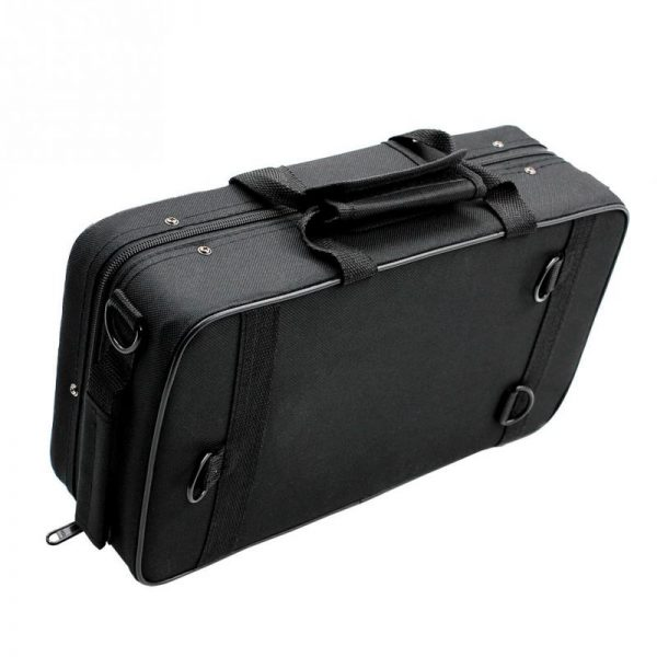 Clarinet Case with Adjustable Straps 2