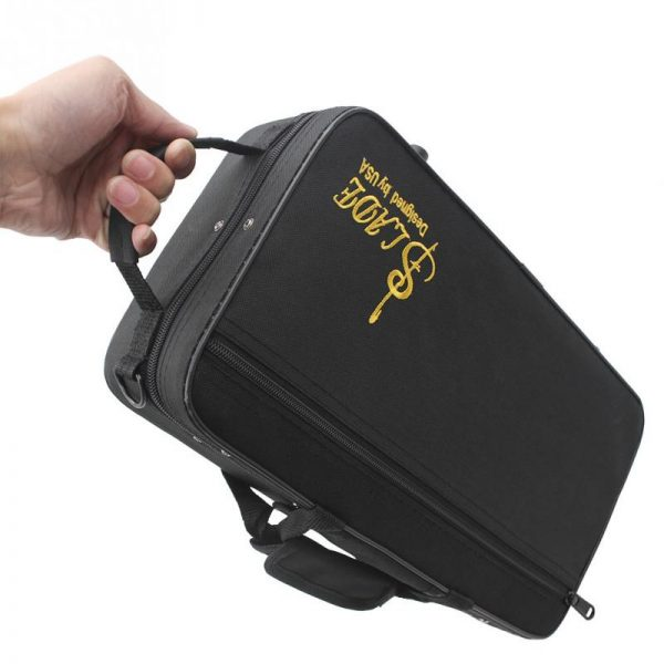 Clarinet Case with Adjustable Straps 3