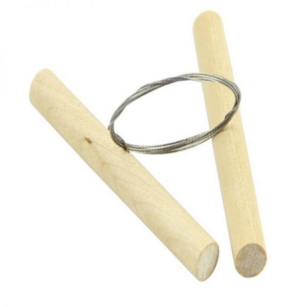 Clay Cutter DIY Wire Tool 1