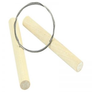 Clay Cutter DIY Wire Tool