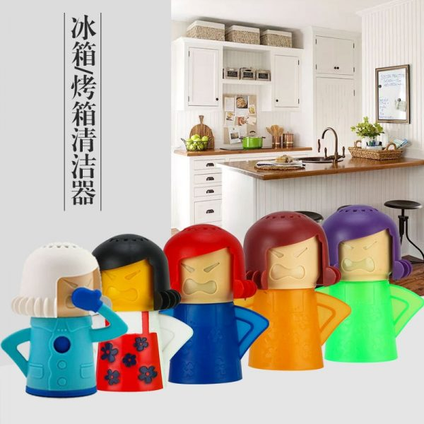 Cleaning Products Angry Mama 3
