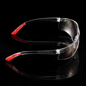 Clear Safety Glasses Protective Eyewear