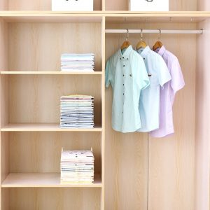 Clothes Rack Anti Wrinkle Board (3 pieces)