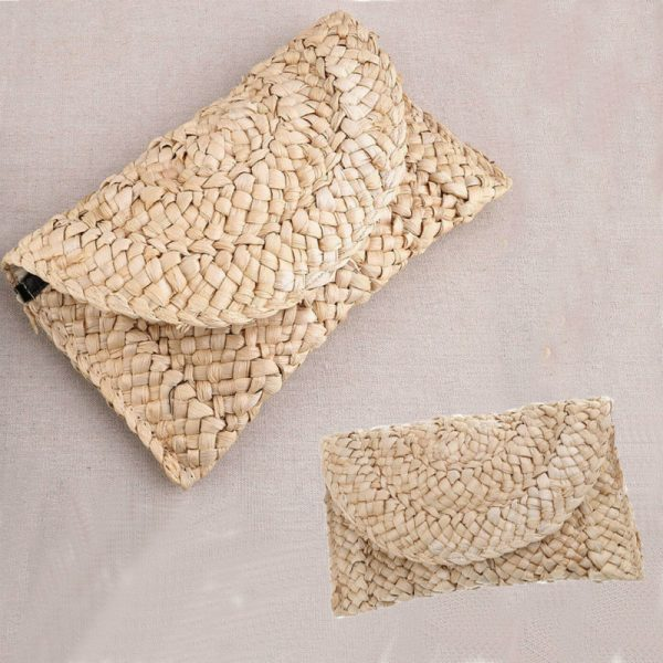 Clutches for Women Woven Bags 3