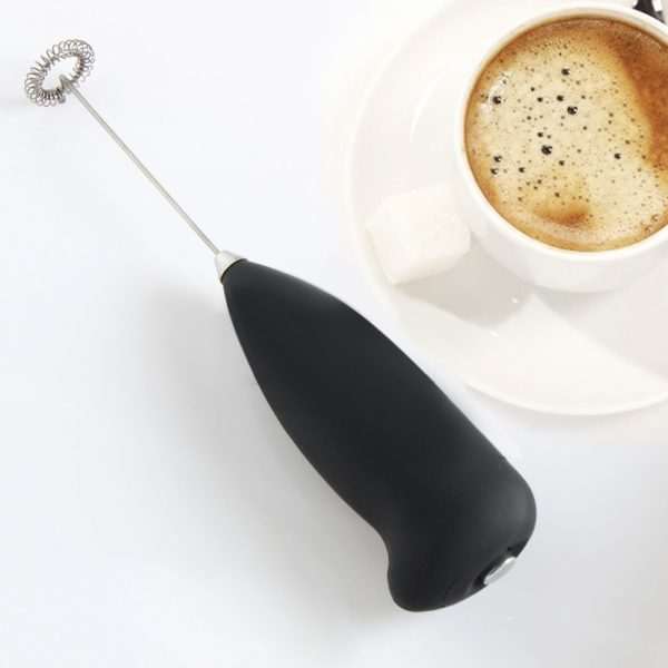 Coffee Frother Mini Handheld Mixer