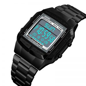 Cool Watch For Men Luxurious Timepiece