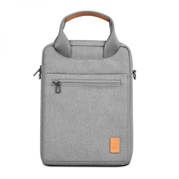 Crossbody Tablet Bag With Handle