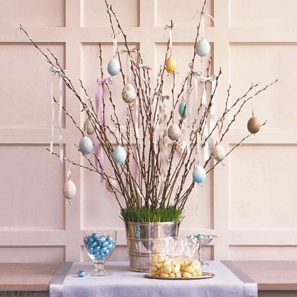 DIY Easter Eggs 50pcs with Color Pens 3