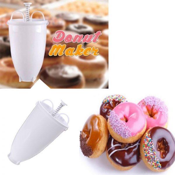 Donut Dispenser Batter Pourer