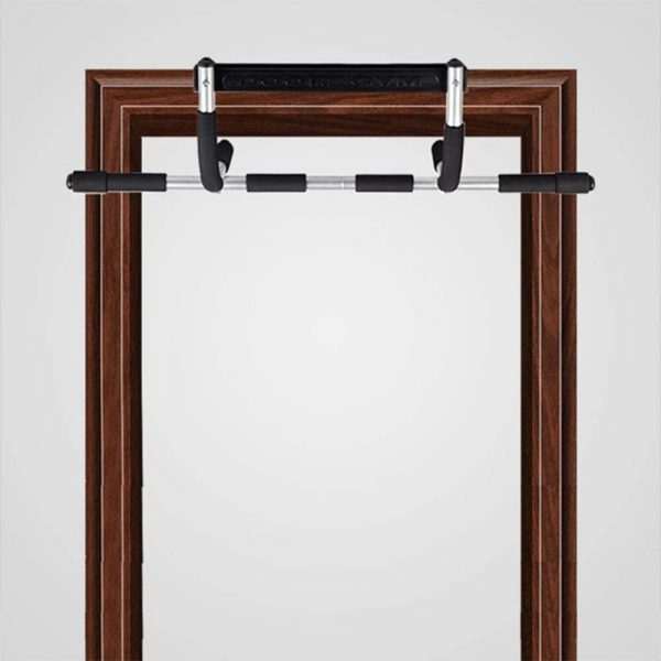 Door Frame Pull Up Bar Indoor Exercise Tool 3