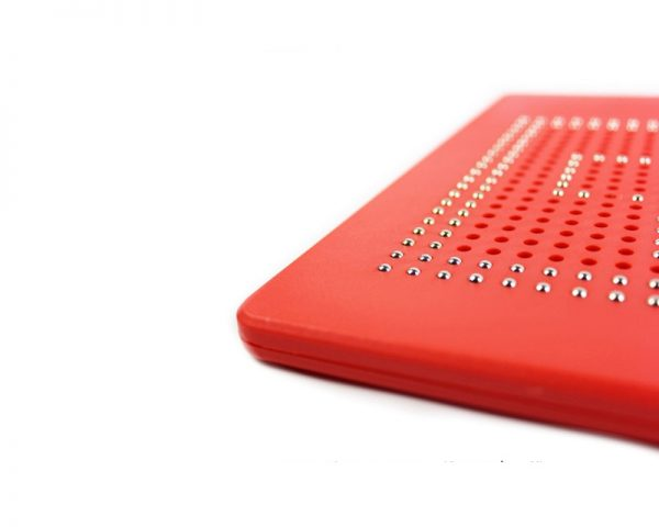 Drawing Pad Popping Bead Toy 2