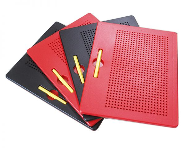 Drawing Pad Popping Bead Toy 3
