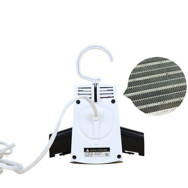 Drying Hanger Electric Clothes Dryer 3