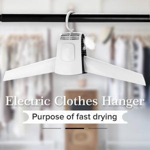 Drying Hanger Electric Clothes Dryer