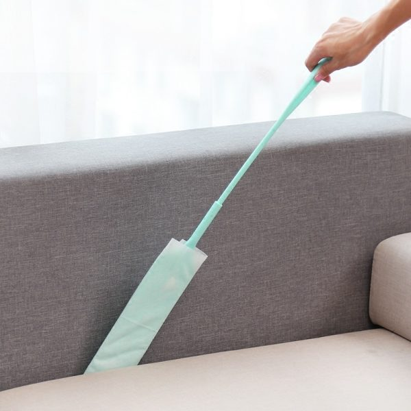 Dust Cleaner Detachable Non Woven Tool 1
