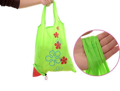 Eco Bag Strawberry Shaped Container 3