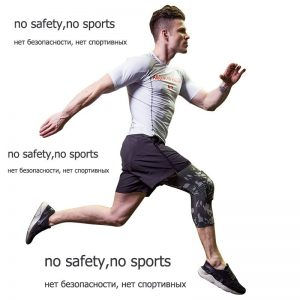Elbow and Knee Pads Sports Safety Guards