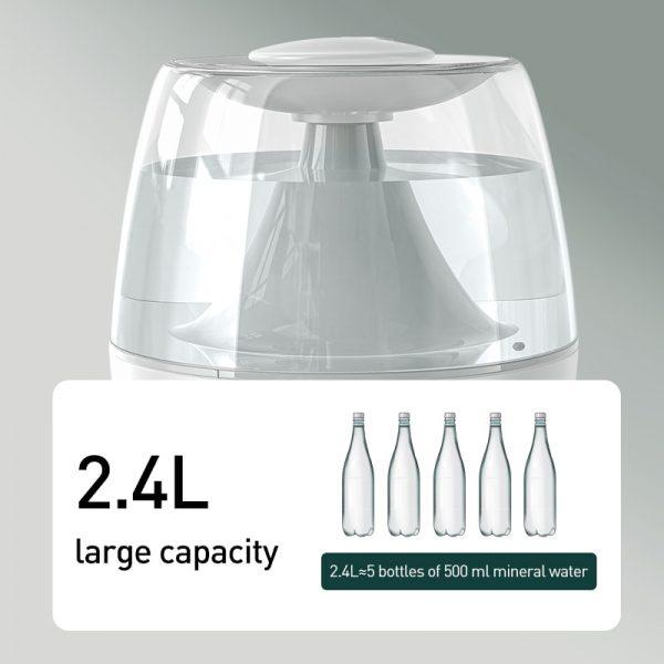 Electric Diffuser Oil Humidifier 1