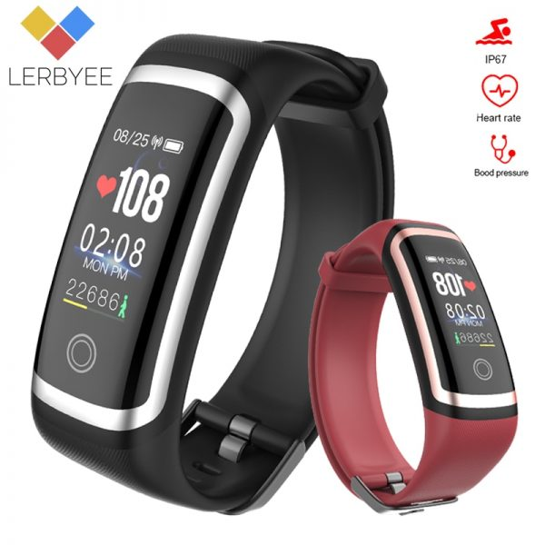 Exercise Tracker Health Smartwatch 1