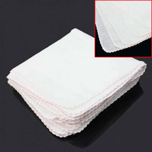 Face Cloth Small Cleansing Towel 10 pieces 2