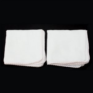 Face Cloth Small Cleansing Towel (10 pieces)