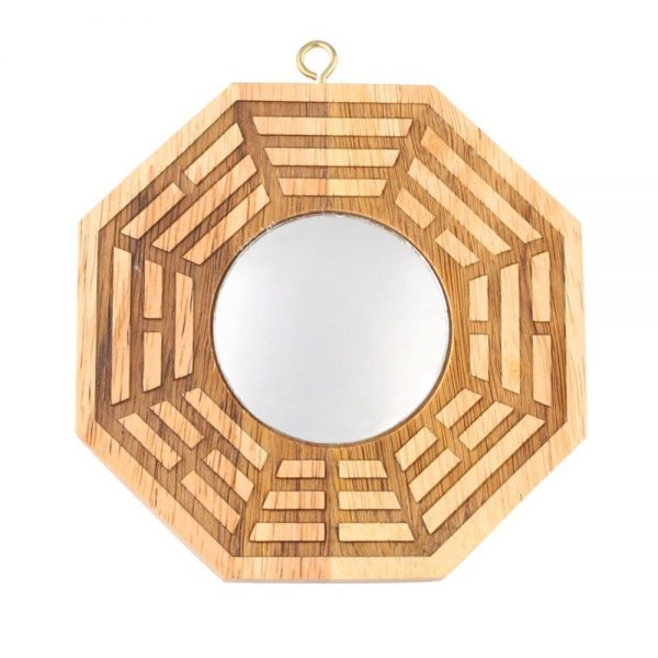 Feng Shui Mirror Chinese Home Decor 3