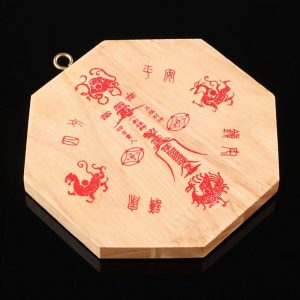 Feng Shui Mirror Chinese Home Decor