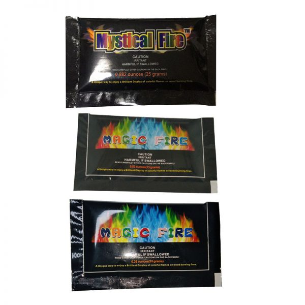Flame Colorant Colorful Fire Powder 3