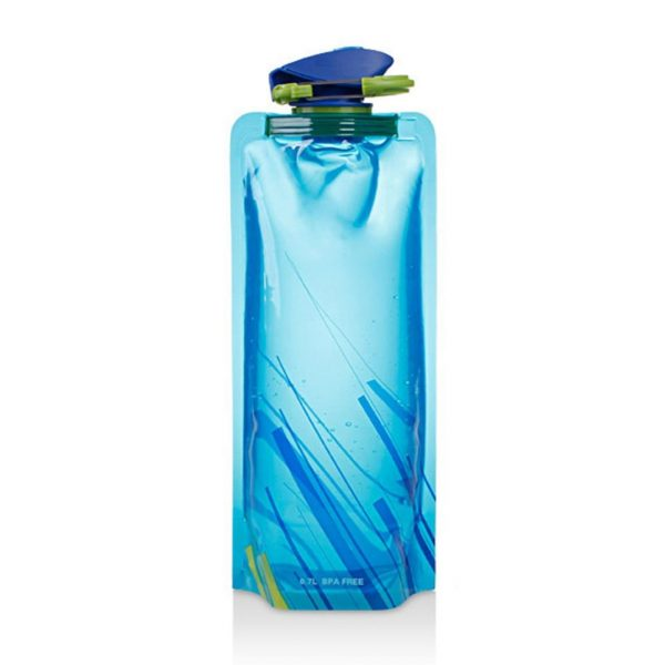 Foldable Bottle Water Container 1