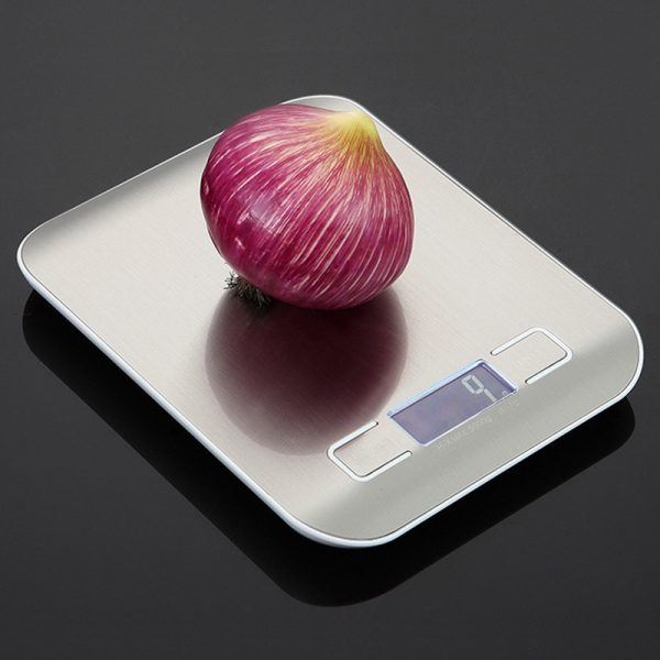 Food Scale Electronic Weighing Scale 1