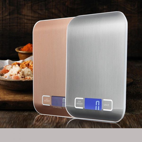Food Scale Electronic Weighing Scale 3
